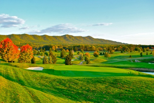 Golf_woodstone